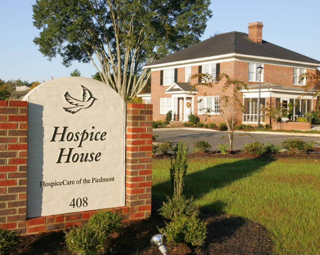 Holloway - Hospice House 005