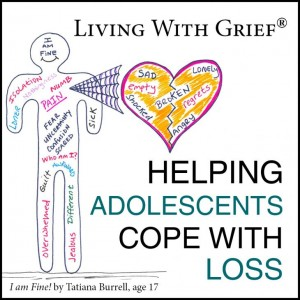 Living With Grief 2014