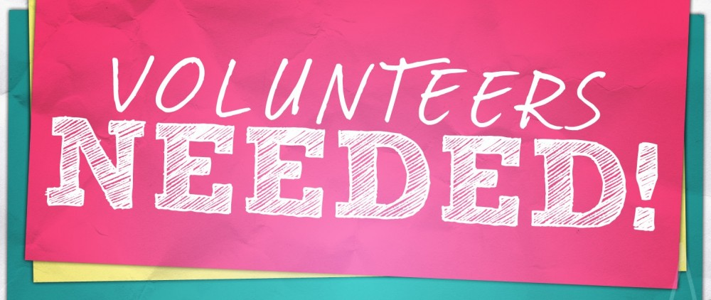 Image result for spring volunteers