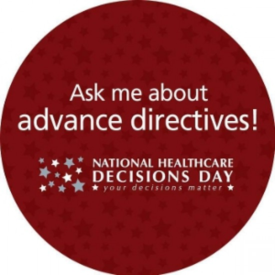 the importance and failure of the implementation of a patients advance directive (g) a person who, at the time the written advance directive is executed or, if the directive is a nonwritten directive issued under this chapter, at the time the nonwritten directive is issued, has a claim against any part of the declarant's estate after the declarant's death.