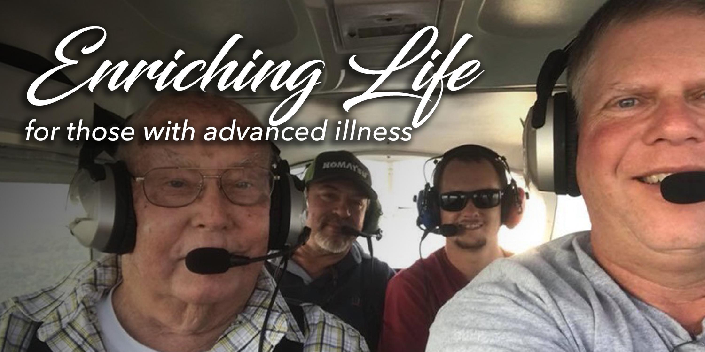 Flemming-Plane-Enriching