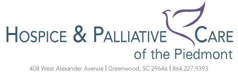 Hospice and Palliative Care of the Piedmont